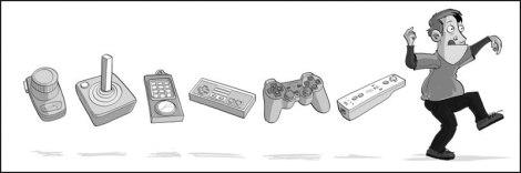 controller-evolution