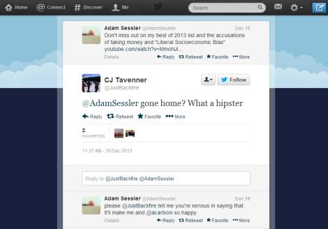 Sessler-hipster