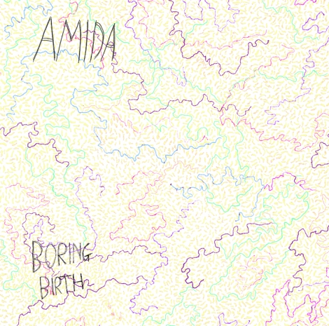 Amida-Boring Birth