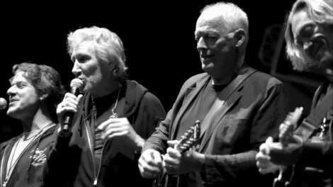 Pink Floyd Reunion Wall Live DVD 2011 (15)