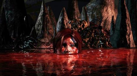 tombraider blood