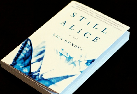 Still-Alice novel