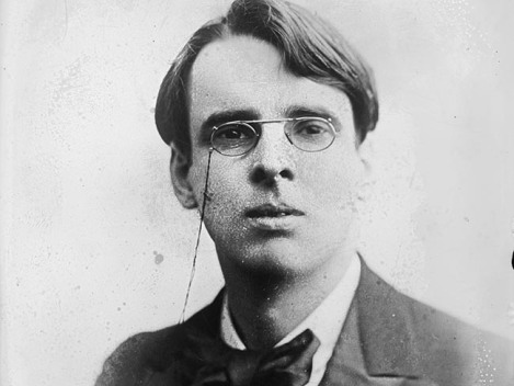 WilliamButlerYeats