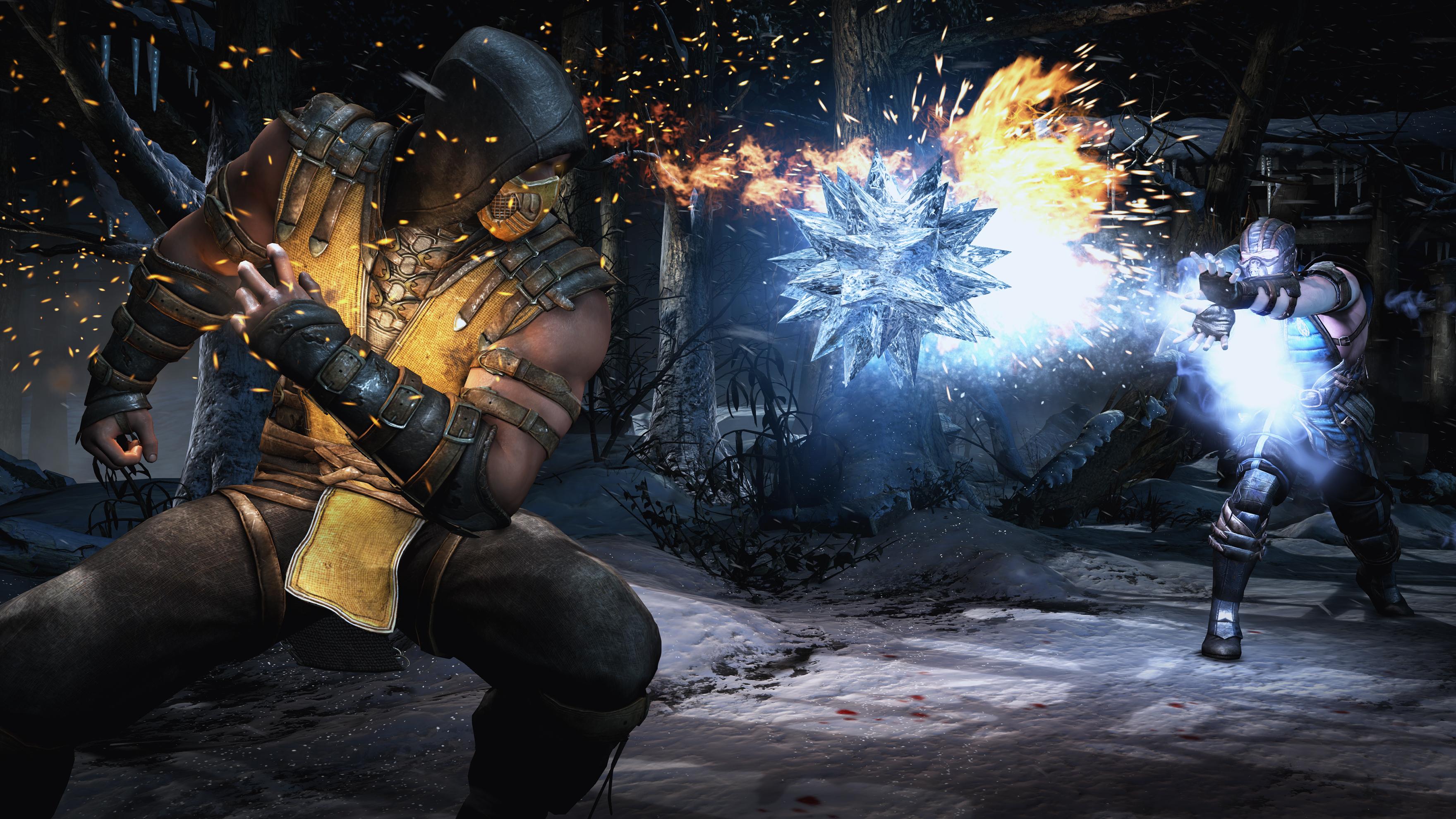 Meta Review Mortal Kombat X Pc Ps4 Xbox One Ps3 Xbox 360