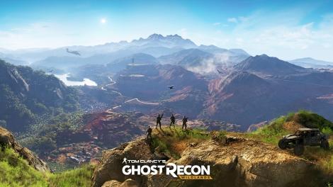 GhostReconWildlands
