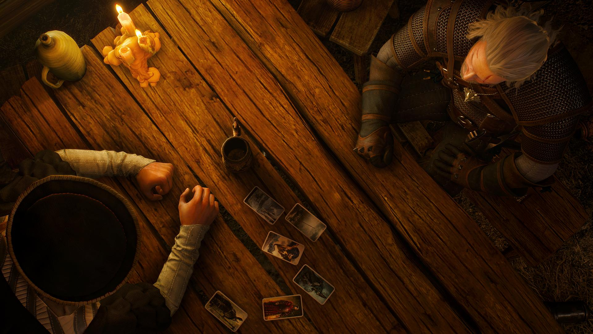 Hell bent on gwent my witcher 3 addiction refined geekery thewitcher3gwent solutioingenieria Image collections