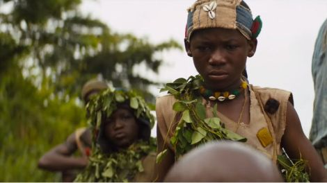 Beasts of No Nation-Agu