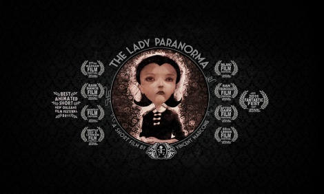 Lady ParaNorma