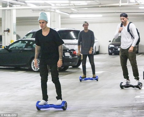 scooterbieber