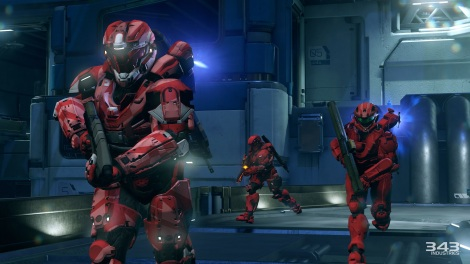 Why I Can't Stop Playing Halo 5: Guardians | Refined Geekery
